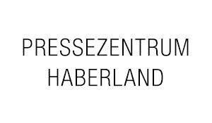 Pressezentrum Haberland