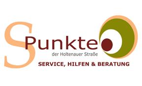 Servicepunkt Logo
