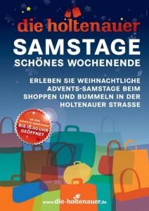 adventssamstag_Holtenauer_arkaden_kiel-Shoppen