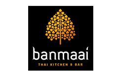 BANMAAI – thai kitchen & bar