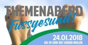 Themenabend Fussgesund-e5907af2